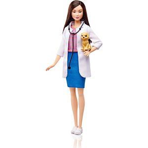 Barbie® Pet Vet Career Doll With Puppy Patient