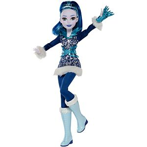 "DC Super Hero Girls™ Frost™ 12"" Action Doll"