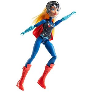 DC Super Hero Girls™ Supergirl™ Mission Gear Doll