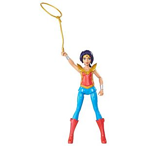 DC Super Hero Girls™ Hero Action Wonder Woman™ Doll