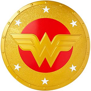 DC Super Hero Girls™ Wonder Woman™ Role Play Shield