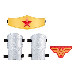 DC Super Hero Girls™ Wonder Woman™ Hero Wear Dolls