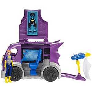 DC Super Hero Girls™ Batgirl™ Transforming Headquarters