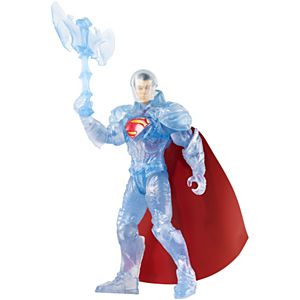 DC Comics™ Multiverse Batman V Superman™ Phantom Zone Superman™ Figure