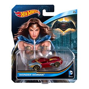 Hot Wheels™ DC Universe™ Wonder Woman™
