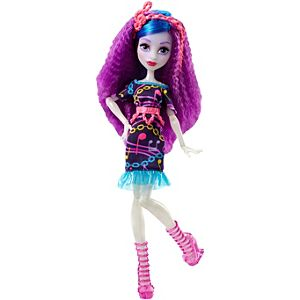 Monster High® Electrified Hair-Raising Ghouls™ Ari Hauntington™ Doll