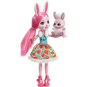 Enchantimals™ Bree Bunny™ Doll
