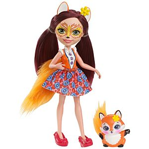 Enchantimals™ Felicity Fox™ Doll