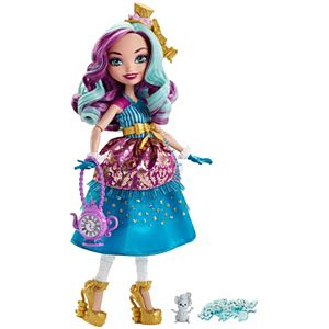 Ever After High® Madeline Hatter™ Powerful Princess Doll