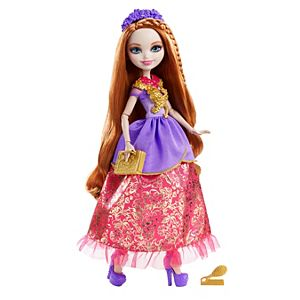 Ever After High® Holly O'Hair® Powerful Princess Dolls
