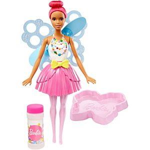 Barbie™ Dreamtopia Bubbletastic Fairy™ Doll