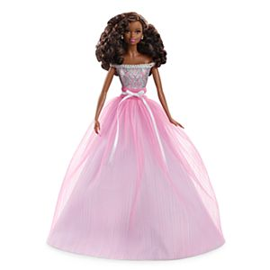 Birthday Wishes® Barbie® Doll