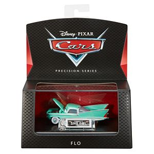 Disney•Pixar Cars Precision Series Flo Die-Cast Vehicle