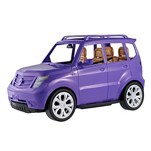 Barbie® SUV