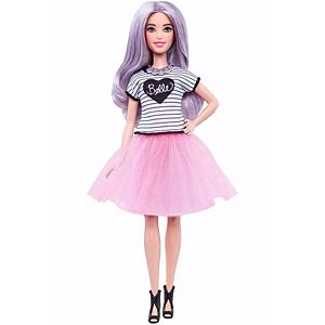 Barbie® Fashionistas® Doll 54 Tutu Cool - Petite