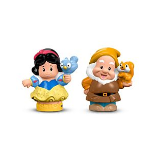 Disney Princess Snow White & Happy by Little People®