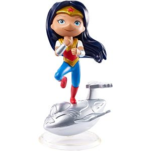 DC Super Hero Girls™ Wonder Woman™ Mini Vinyls