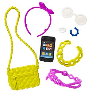 Barbie® Accessory Pack - Tech Trends