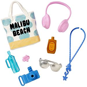 Barbie® Fashion Pack - Beach Days