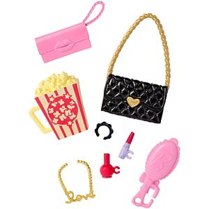 Barbie® Accessory Pack - Movie Night