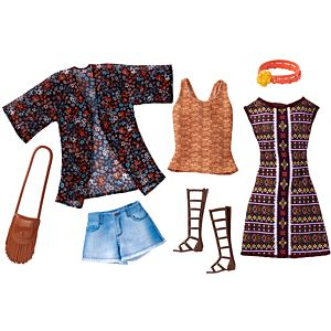 Barbie® Fashions 2-Pack - Boho