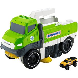 Matchbox® Sweep 'N Keep™ Truck