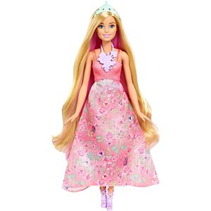 Barbie™ Dreamtopia Color Stylin'® Princess