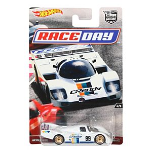 Hot Wheels® Car Culture™ '78 Porsche 962 Vehicle