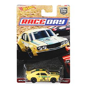 Hot Wheels® Car Culture™ Mazda Rx3 Vehicle