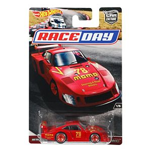 Hot Wheels® Car Culture™ '78 Porsche 935-78 Vehicle