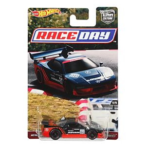 Hot Wheels® Car Culture™ Acura NSX Vehicle