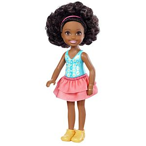 Barbie® Club Chelsea™ Flower Doll