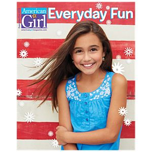 American Girl magazine: Everyday Fun Single Issue