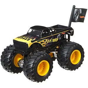 Hot Wheels® Monster Jam® Titan Vehicle