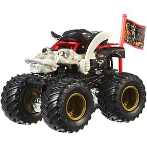 Hot Wheels® Monster Jam® Pirate's Curse Vehicle
