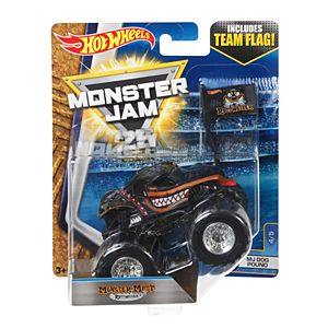 Hot Wheels® Monster Jam® Monster Mutt®  Rottweiler Vehicle