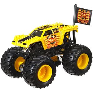 Hot Wheels® Monster Jam® Max-D® Vehicle