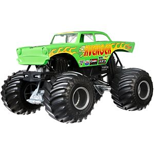 Hot Wheels® Monster Jam® Avenger Vehicle
