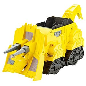 Dinotrux Outdoor Dozer Vehicle