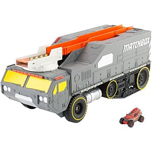 Matchbox® Color Changers Meteor Hauler® Play Set