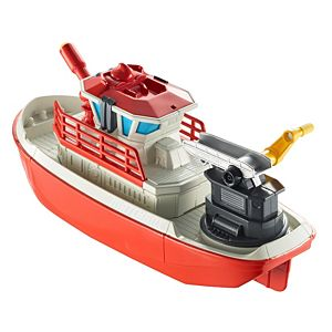 Matchbox® Fire Rescue Boat