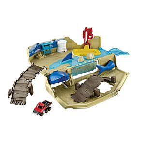 Matchbox® Beach Bait™ Play Set