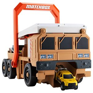 Matchbox® Power Launcher Military Truck