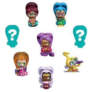 Shimmer and Shine™ Teenie Genies™ Genie 8-Pack #9