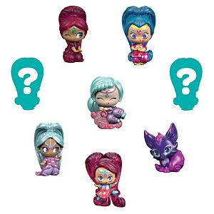 Shimmer and Shine™ Teenie Genies™ Genie 8-Pack #10