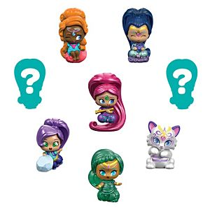 Shimmer and Shine™ Teenie Genies™ Genie 8-Pack #11