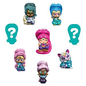 Shimmer and Shine™ Teenie Genies™ Genie 8-Pack #15
