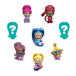 Shimmer and Shine™ Teenie Genies™ Genie 8-Pack #16