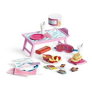 Fun & Games Sleepover Set