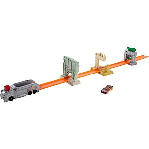 Hot Wheels® Earthquake Alley Play Set